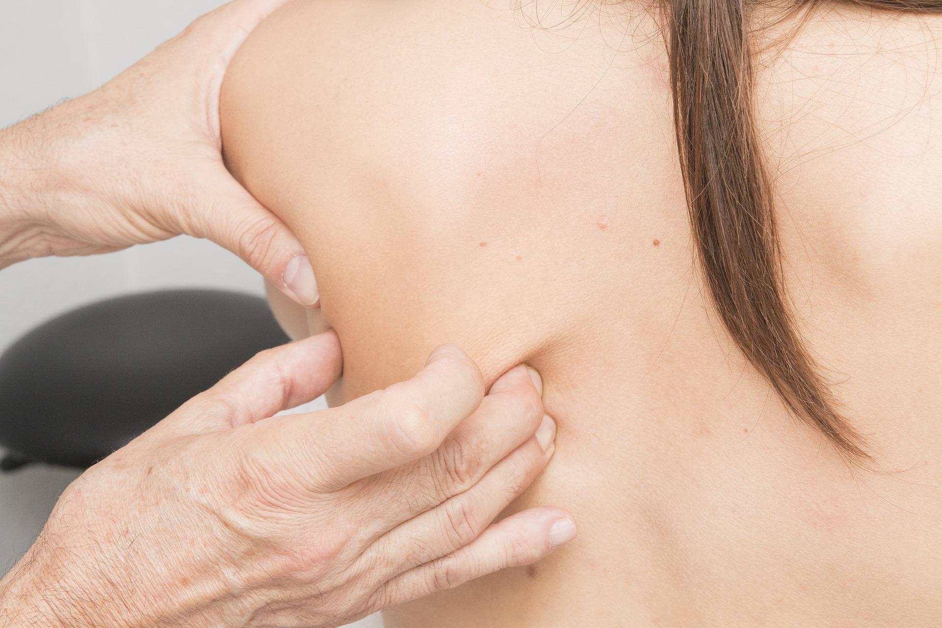 Ostre i przewlekłe bóle kręgosłupa i kończyn